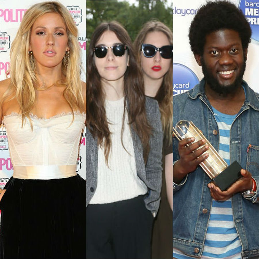 BBC Sound Of winners - where are they now? Adele, Ellie Goulding, Haim