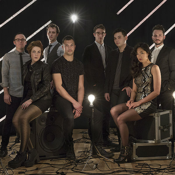 San Fermin Jackrabbit live video premiere - watch