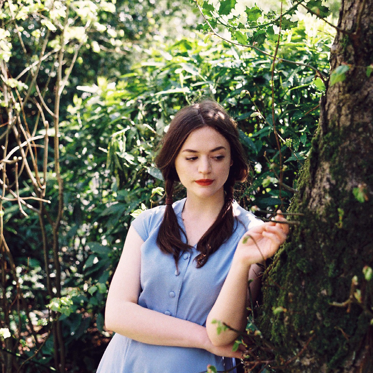 Premiere: Siobhan Wilson shares video for �Dark Matter�