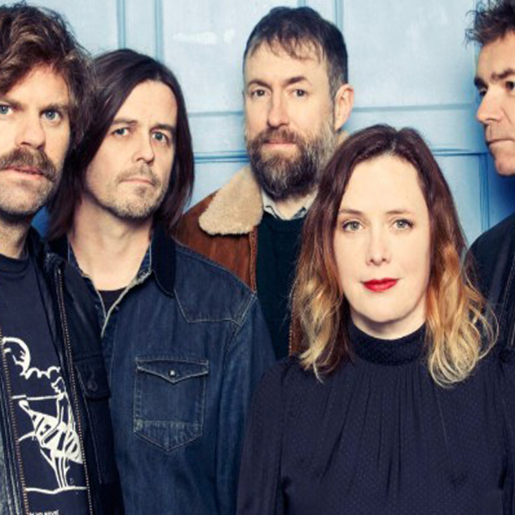Slowdive release new album