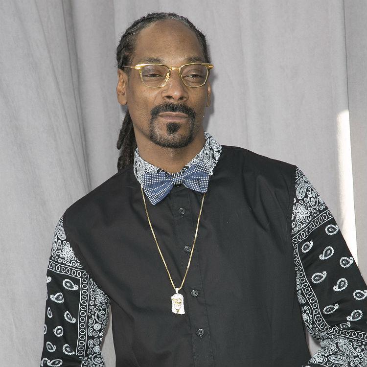 Snoop Dogg upsets Donald Trump