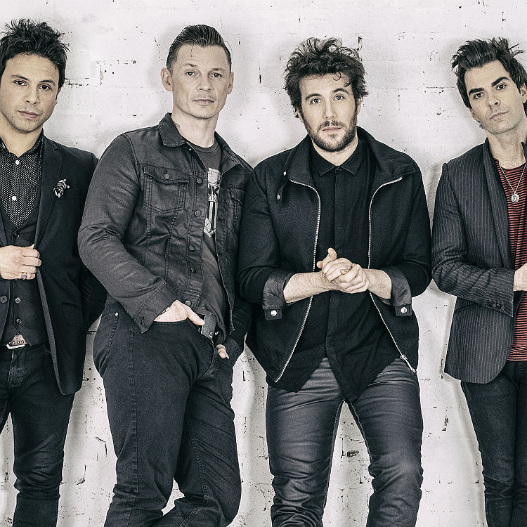 Stereophonics I Wanna Get Lost With You video premiere