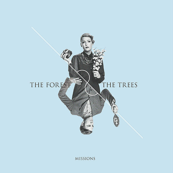 Premiere: The Forest & The Trees' new album, Missions