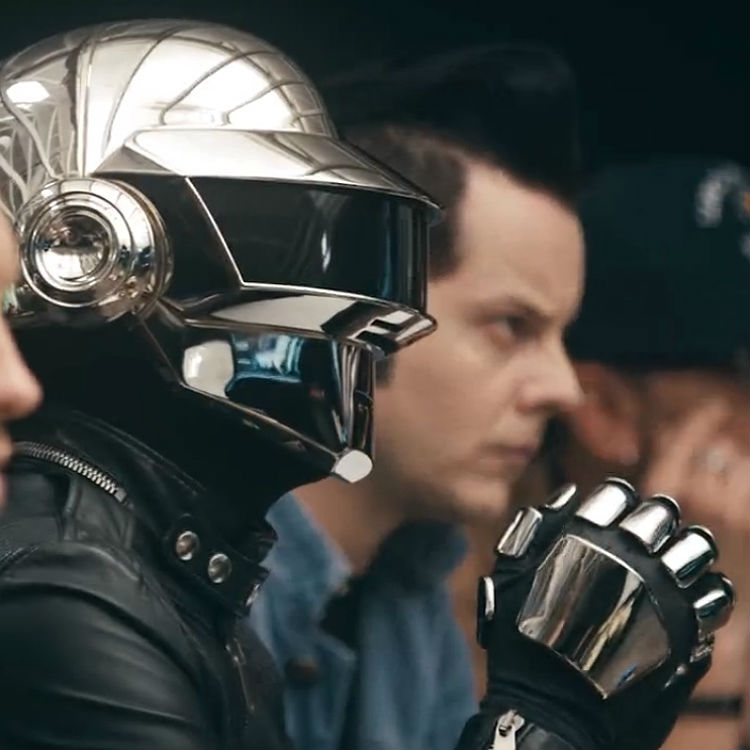 Tidal launches with exclusive Arcade Fire and White Stripes material