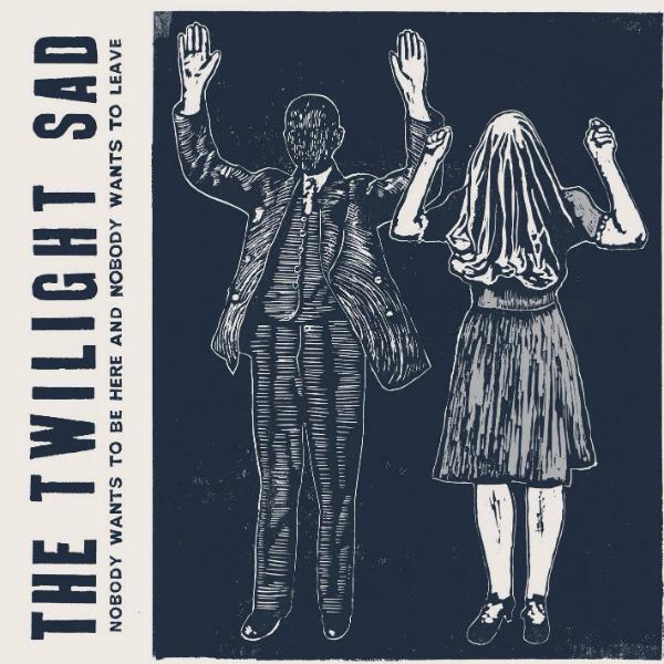The Twilight Sad announce new album, stream single online