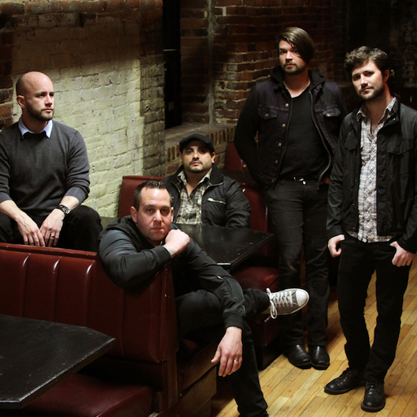Watch: Taking Back Sunday reveal video for 'Flicker, Fade'