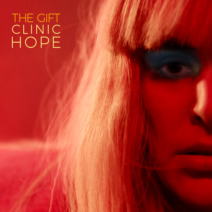 The Gift premiere Clinic Hope Eurosonic