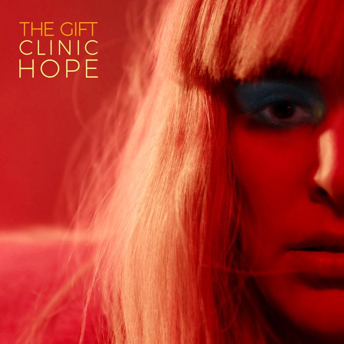 The Gift premiere Clinic Hope Eurosonic