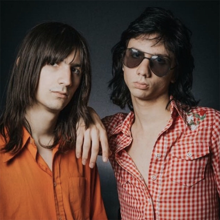 The Lemon Twigs interview Brothers Of Destruction EP