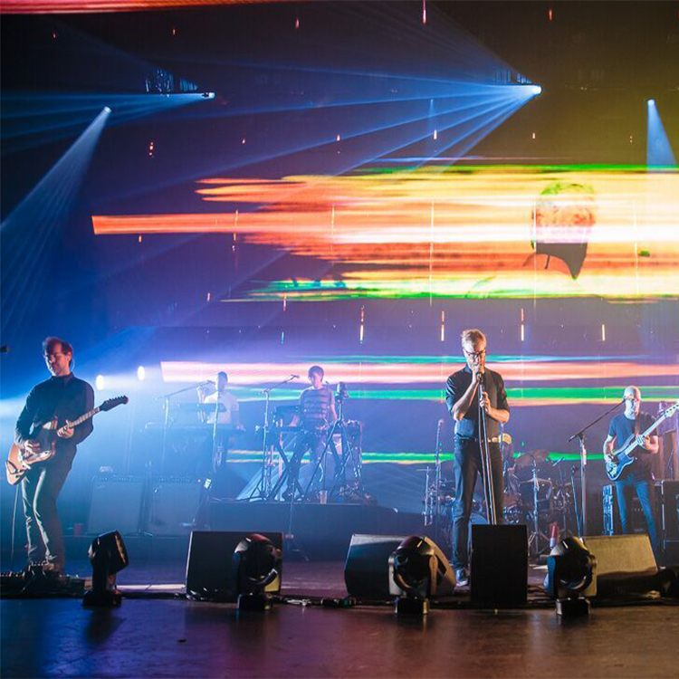 Live Review: The National, Manchester O2 Apollo 230917