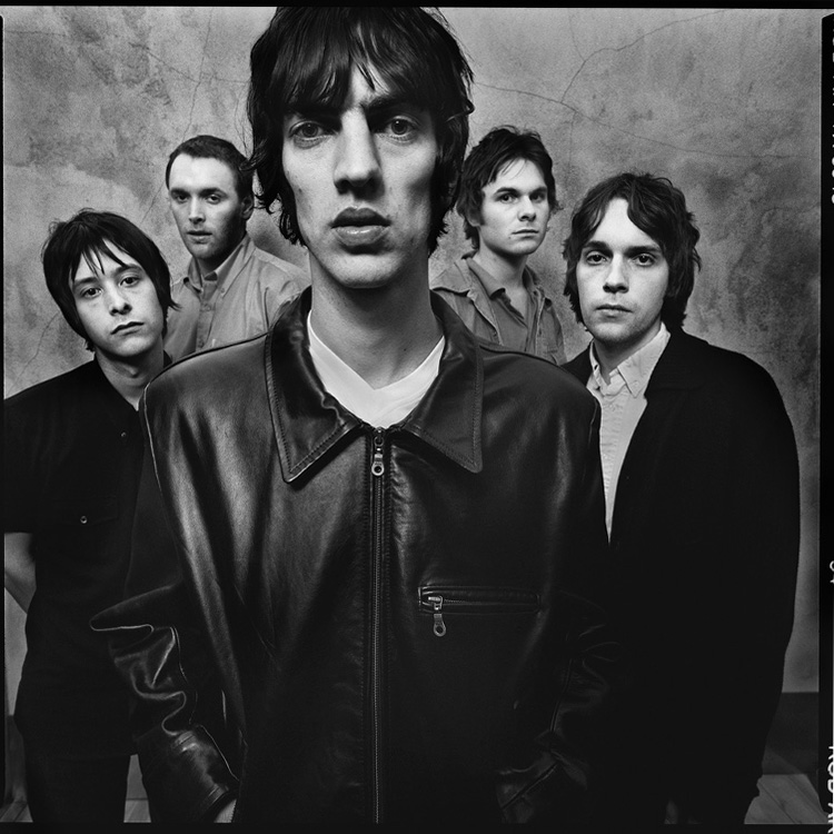 The Verve announce 20th anniversary editions of Urban Hymns