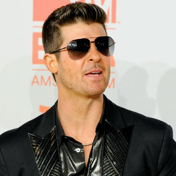 'Blurred Lines' by Robin Thicke banned by another university