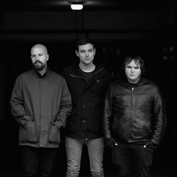 Twilight Sad: 'You never know how long this will last'