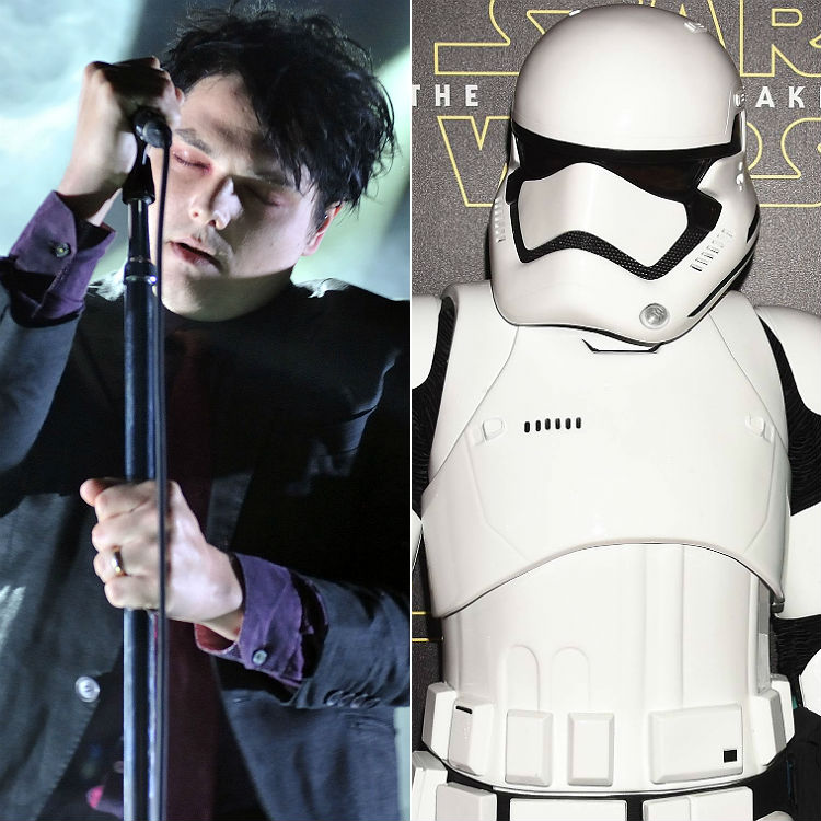 Star Wars The Force Awakens Episode 7 reviews - music world reacts