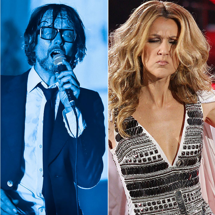 Jarvis Cocker covers Celine Dion for Vice - watch