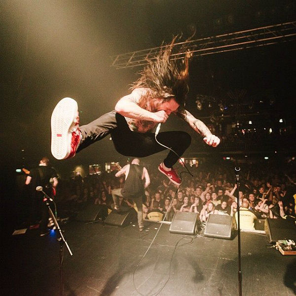 While She Sleeps TOURment episode 3 premiere with Cancer Bats, tickets
