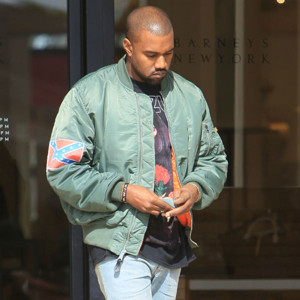 Kanye West reportedly angry at Beyonce for 'stealing' album idea