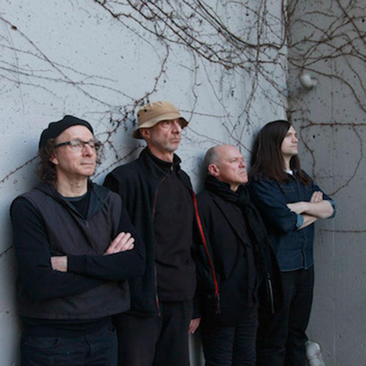 Wire 14 date UK tour 40th anniversary silver lead album