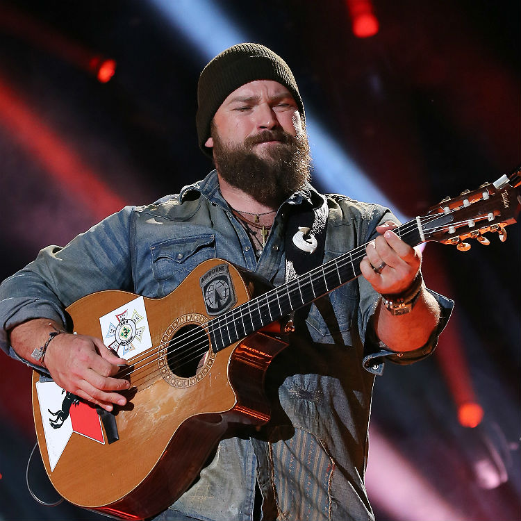 Zac Brown Band Tour August
