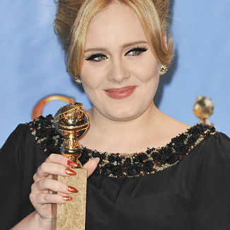 Adele to make live comeback with 'Skyfall' performance at 2013 Oscars