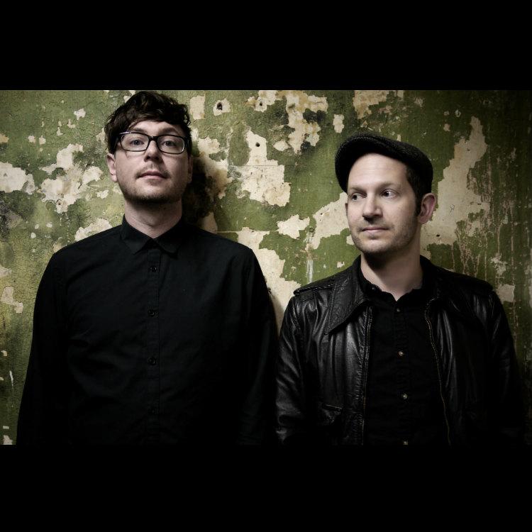 AK DK premiere brighton electronic duo new album morphology