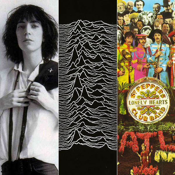 The best albums ever - torn to shreds by Amazon users