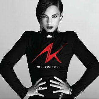 Alicia Keys faced with lawsuit over 'Girl On Fire' song theft