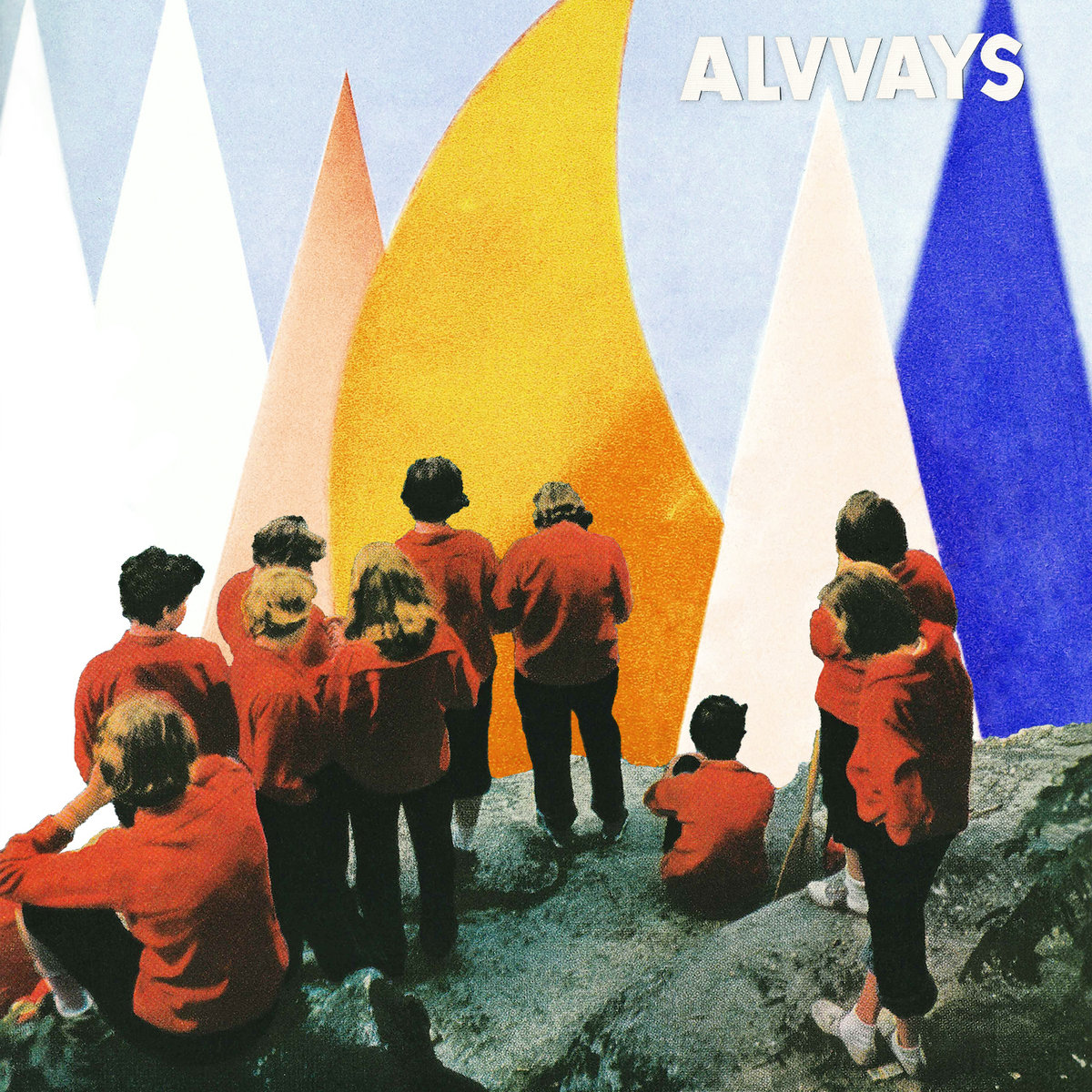 Alvvays antisocialites review In Undertow Saved By A Waif