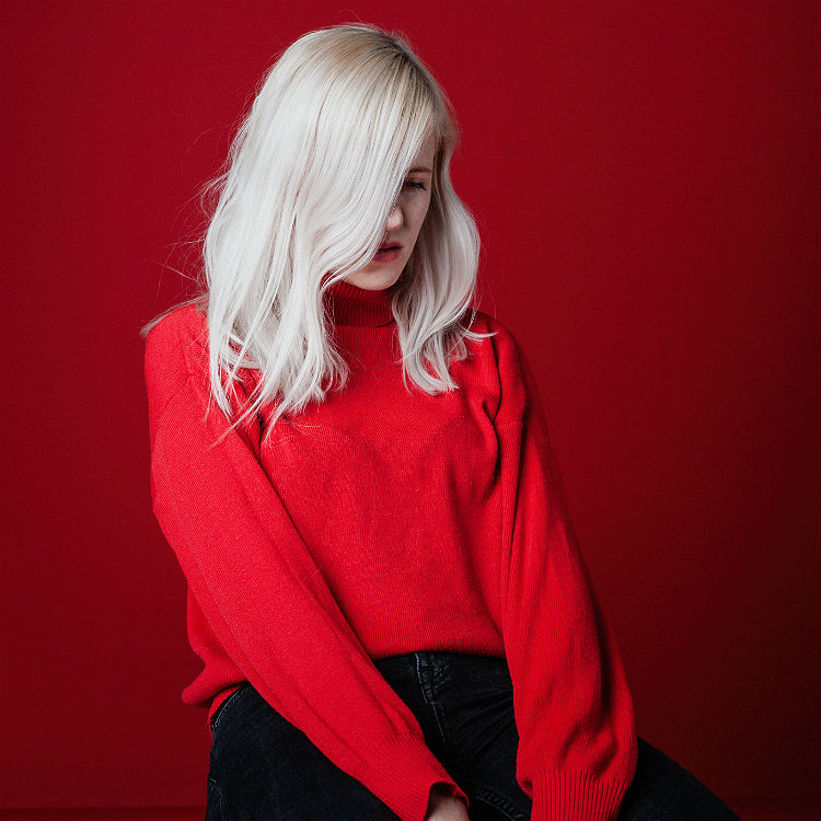 Amber Arcades track review cannonball