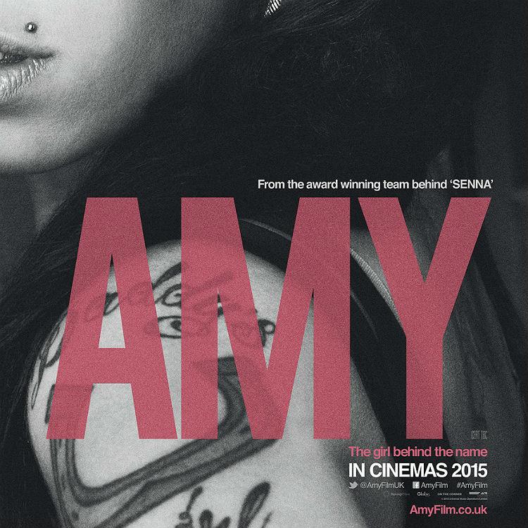 Amy Winehouse teaser trailer revealed