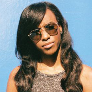 Angel Haze postpones UK and European tour for second time