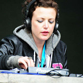 Annie Mac: 'Grimshaw is perfect for R1 breakfast'