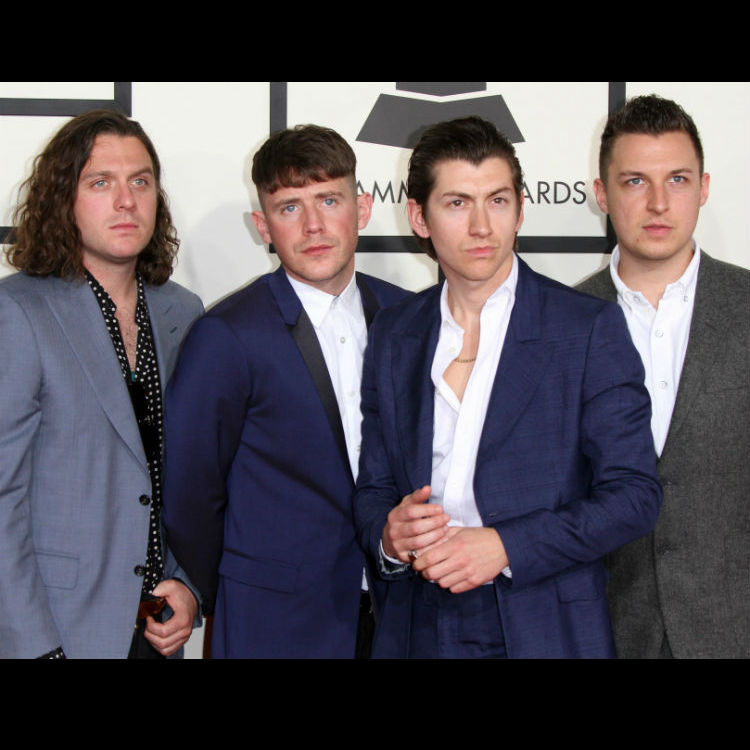 9 things you should know about the Arctic Monkeys who aren't Alex Turner