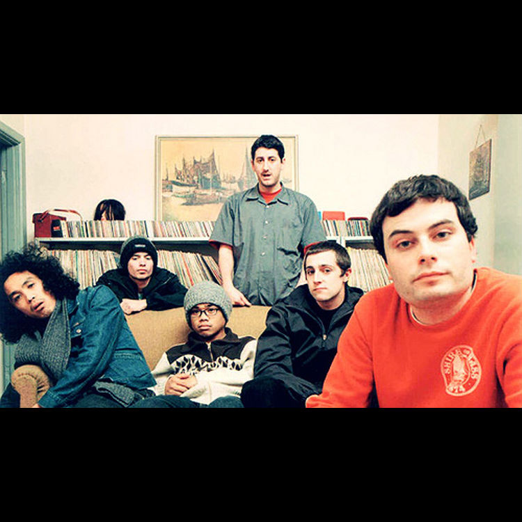 The Avalanches return, announce first live shows in 15 years