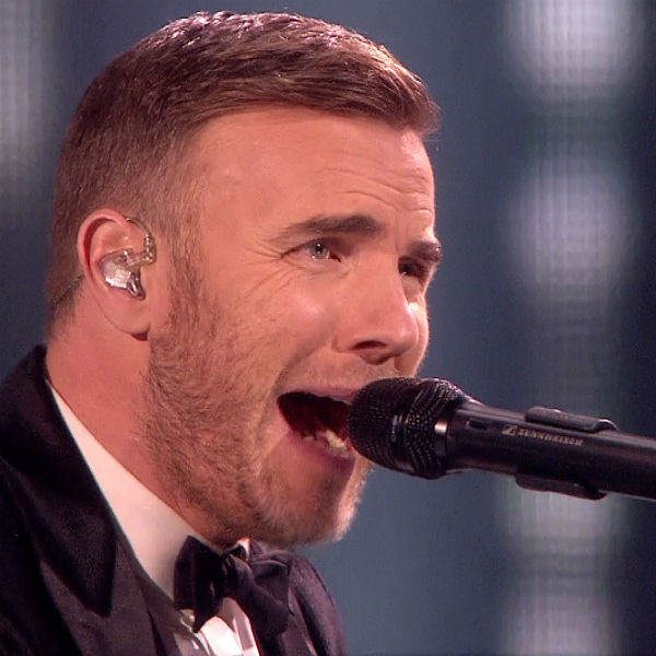 Licence payers slam Gary Barlow's New Year's Eve show on the BBC
