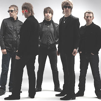 Beady Eye's 'Flick Of The Finger' written for Oasis EP