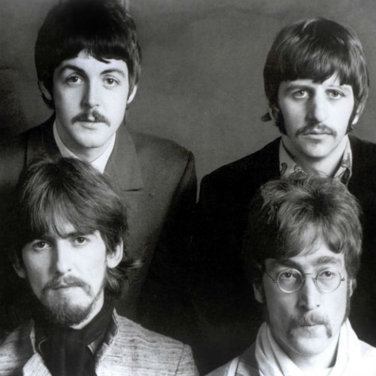 The Beatles first management contracts sells for, 365000, auction