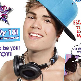 Justin Bieber sex doll 'Just-in Beaver' released in the US