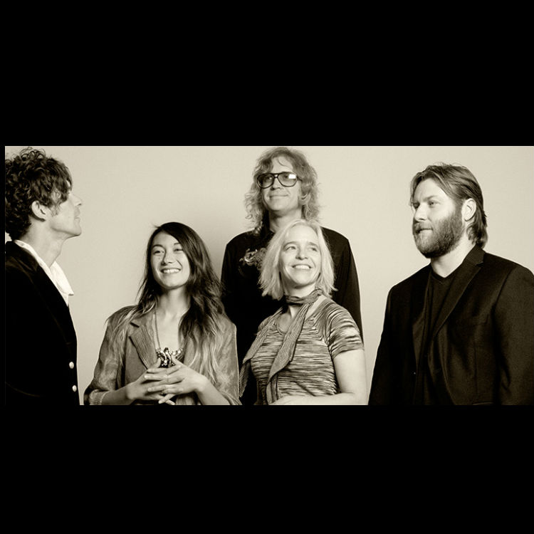 The Besnard Lakes release new single today by surprise