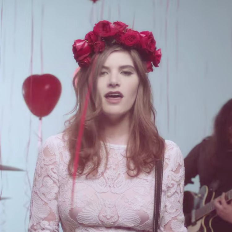 Watch Best Coast's official video for 'Heaven Sent'