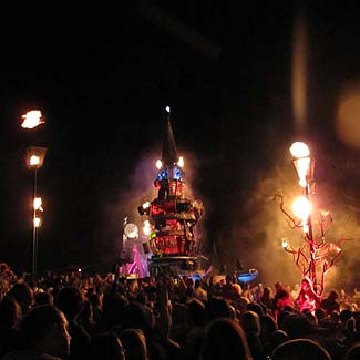 Legal highs blamed for self-inflicted death of man at Bestival 2012