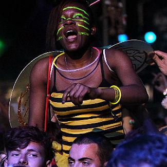 Bestival named Best Major Festival of 2012