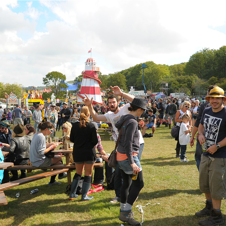 Bestival weather forecast, Isle of Wight