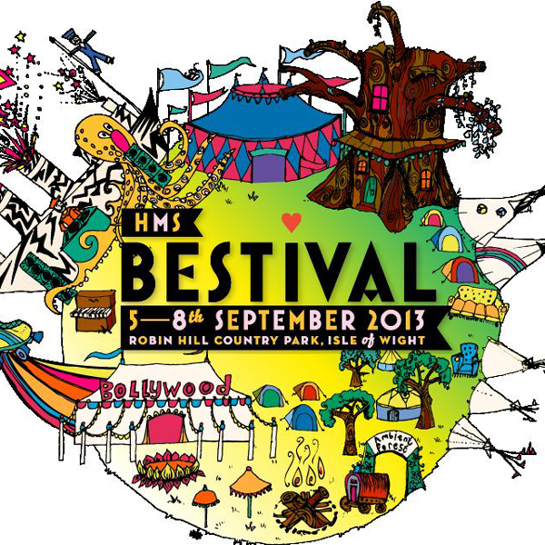 Bestival stage times: who's playing when? Plan your weekend here