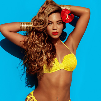 From Pepsi to H&M: Beyonce premieres new song 'Standing In The Sun'