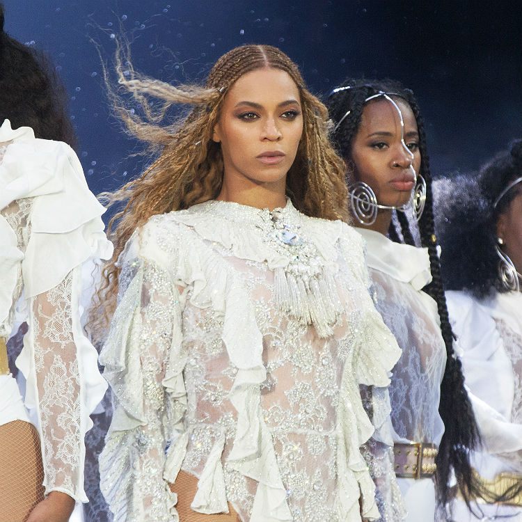 Exactly how rich is Beyonce? (Spoiler - pretty damn rich)