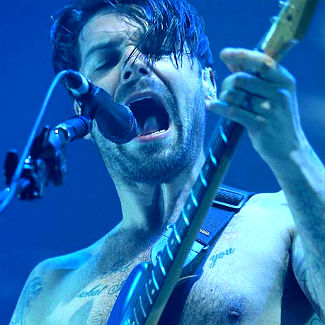 Biffy Clyro, Gallows and more pay tribute to Kerrang photographer