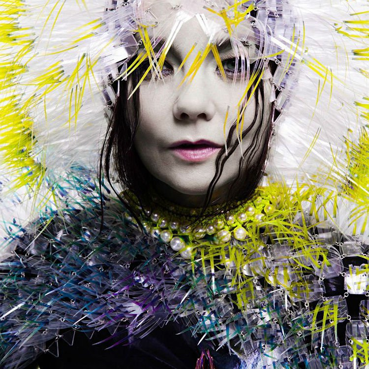 Bjork details her experience of sexual harassment by Danish director