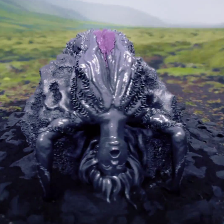 Watch: Bjork releases video for Family