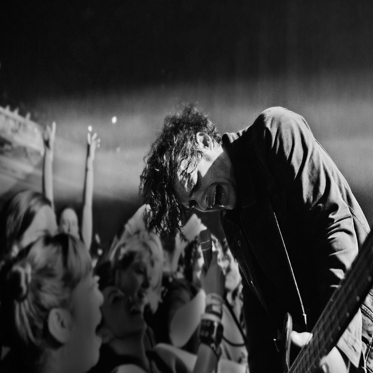Black Rebel Motorcycle Club roar back for UK and Ireland tour